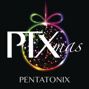 PTXmas Albumcover