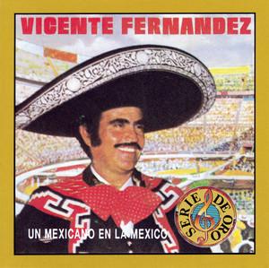 Un Mexicano En La Mexico Albumcover