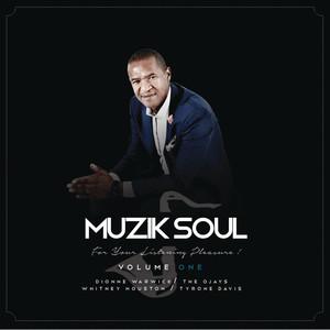 Muzik Soul, Vol. 1