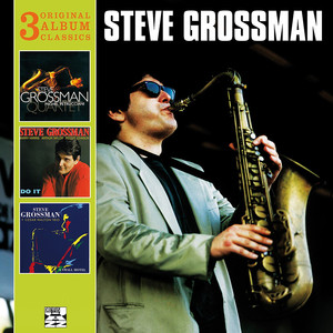 Steve Grossman, Cedar Walton Trio Body and Soul cover
