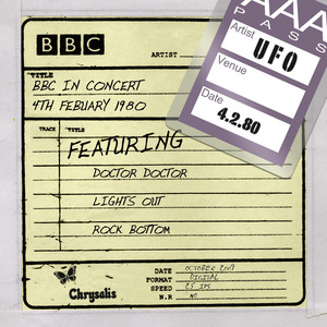 BBC in Concert (4 February 1980)