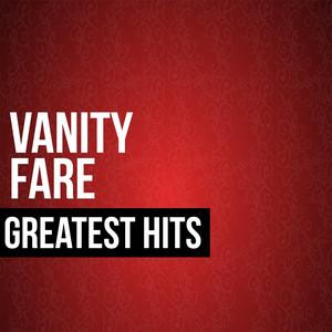 Vanity Fare Greatest Hits album