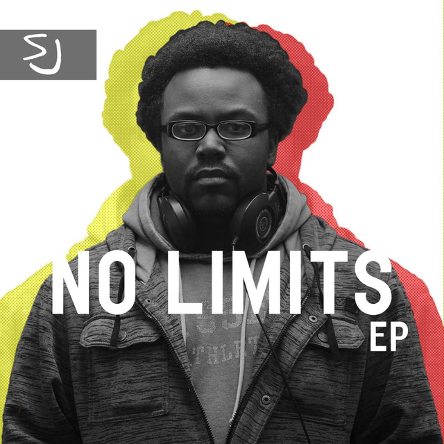 Album cover for No Limits EP (Radio Edit) by SJ