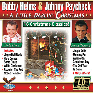 A Little Darlin' Christmas album