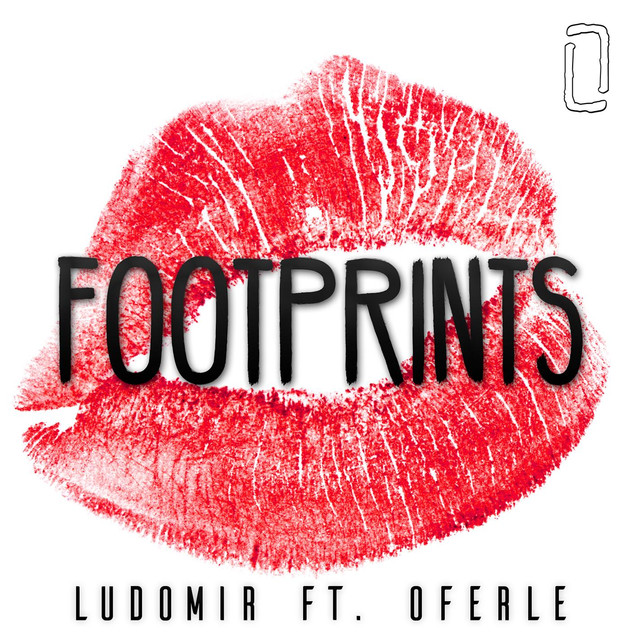 Lipstick Footprints (feat. Oferle)