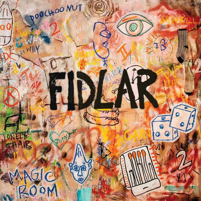 Skivomslag för Fidlar: Too