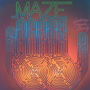 Maze featuring Frankie Beverly album