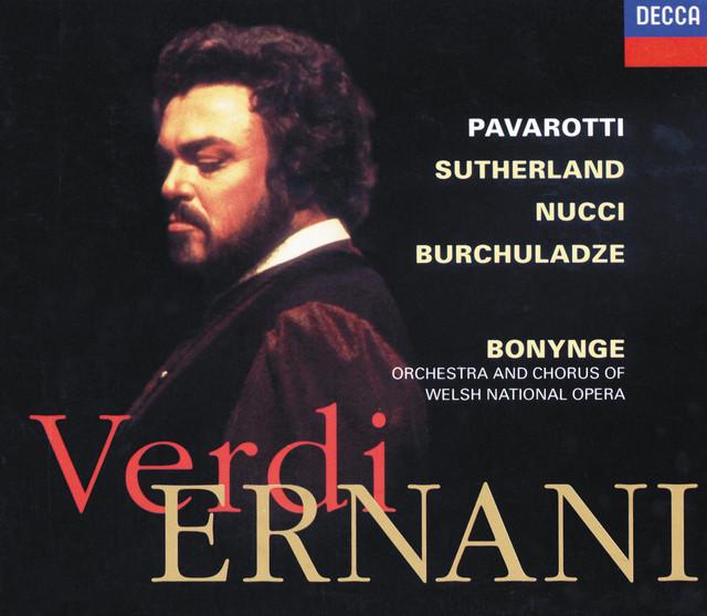 Verdi: Ernani (2 CDs)