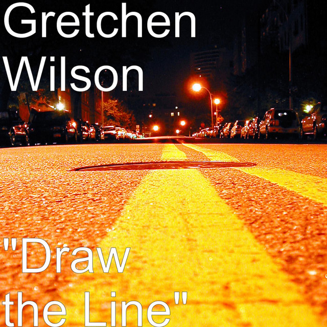 """Draw the Line"""
