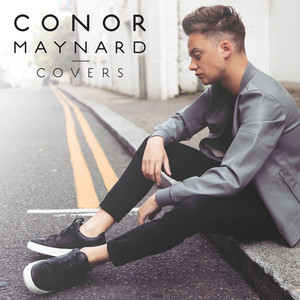 Conor Maynard Love Yourself cover