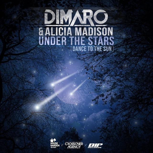 Dimaro & Alicia Madison