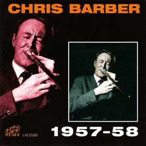 Chris Barber Lonesome Road cover