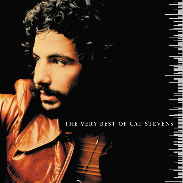 The Best of Cat Stevens