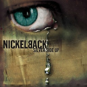 Silver Side Up Albumcover