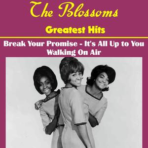 The Blossoms: Greatest Hits album