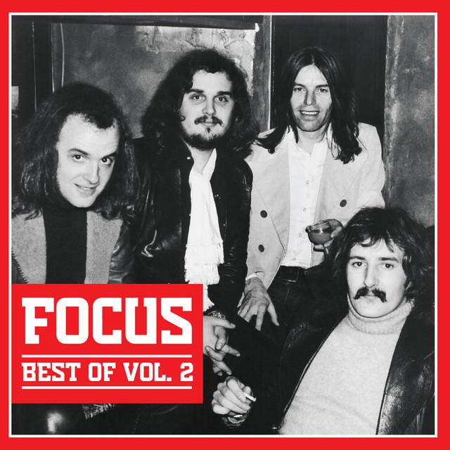 Focus The Best Of Focus / Vol. 2 album cover