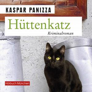 Hüttenkatz (Frau Merkel und das mörderische Klassentreffen) Audiobook