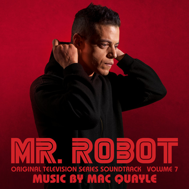 Mr. Robot, Vol. 7 (Original Television Series Soundtrack)