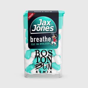Breathe (Boston Bun Remix) Albümü