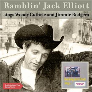 Sings Woody Guthrie and Jimmie Rodgers (Original Album Plus Bonus Tracks 1960)