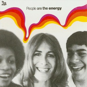 People Are The Energy Albumcover