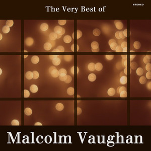 The Very Best of Malcolm Vaughan album