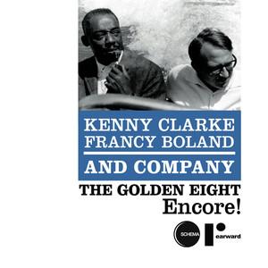 The Golden Eight album