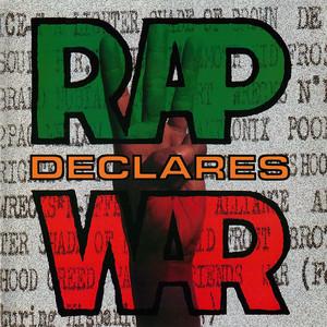 Rap Declares War album