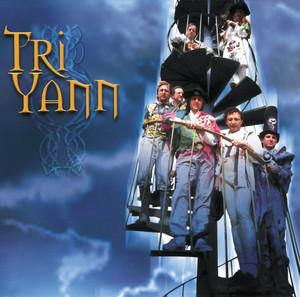 T Yann - CD Story - Tri Yann