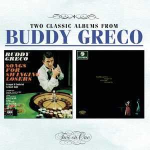 Buddy Greco Don't Worry 'Bout Me cover
