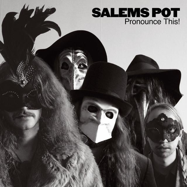 Salem's Pot
