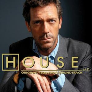 House M.D. (Original Television Soundtrack) Albümü