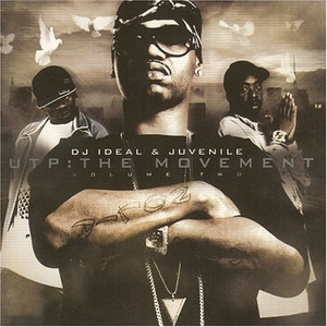 Juvenile, DJ Ideal Rodeo cover