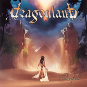 Starfall Albumcover