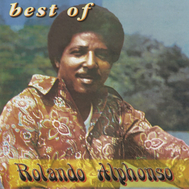The Best Of Roland Alphonso