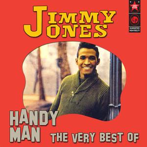 Handy Man - The Very Best Of album
