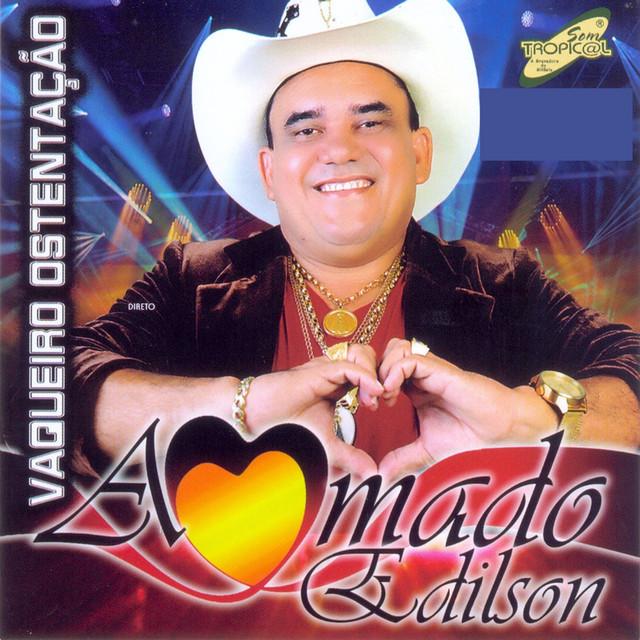 CD DE EDILSON E BAIXAR AMADO