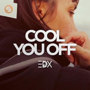 Copertina di EDX - Cool You Off - Radio Edit