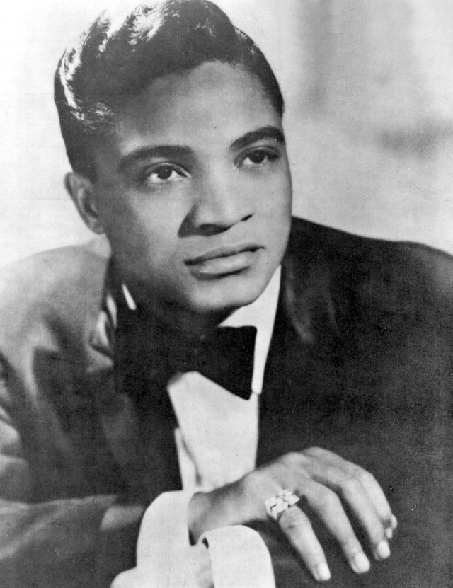 Jackie Wilson, Count Basie Respect cover