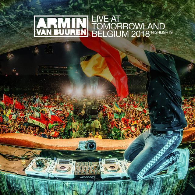 Live at Tomorrowland Belgium 2018 (Highlights)