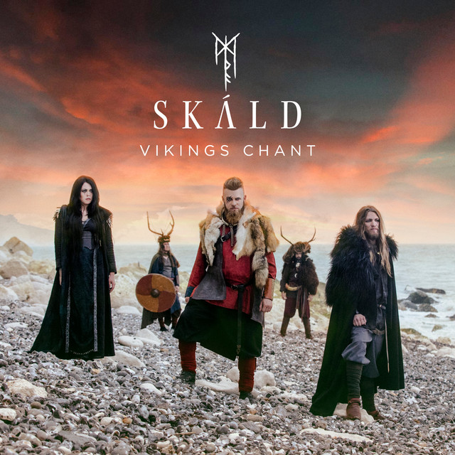 Vikings Chant (Alfar Fagrahvél Edition)