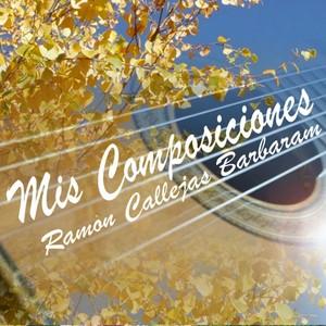 Mis Composiciones Albumcover