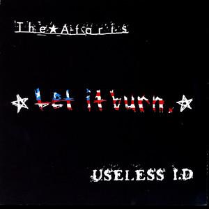 Let It Burn album