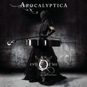 Apocalyptica, Gavin Rossdale End of Me cover
