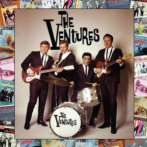 The Very Best of The Ventures album