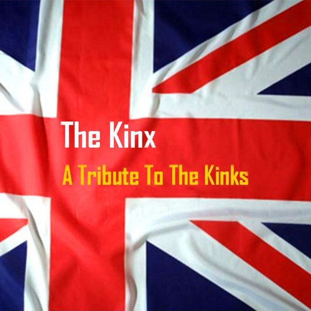 The Kinx tickets and 2018 tour dates