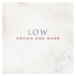 Drums and Guns album