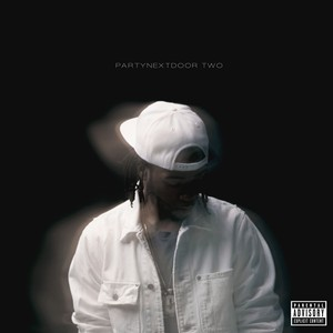 PARTYNEXTDOOR TWO Albumcover