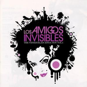 The Venezuelan Zinga Son Vol. 1 album