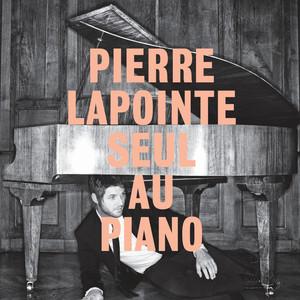 Pierre Lapointe seul au piano - Pierre Lapointe